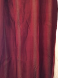 Pottery Barn Blackout curtains, 2 panels Fairfax, VA, USA