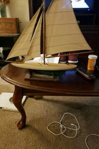 Wooden sailboat Great Mills, 20634
