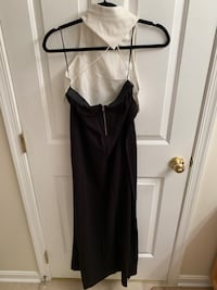 Fancy black and white dress  Frederick, 21704
