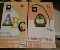 Cricut Cartridges New Hamburg, N3A 1Y4