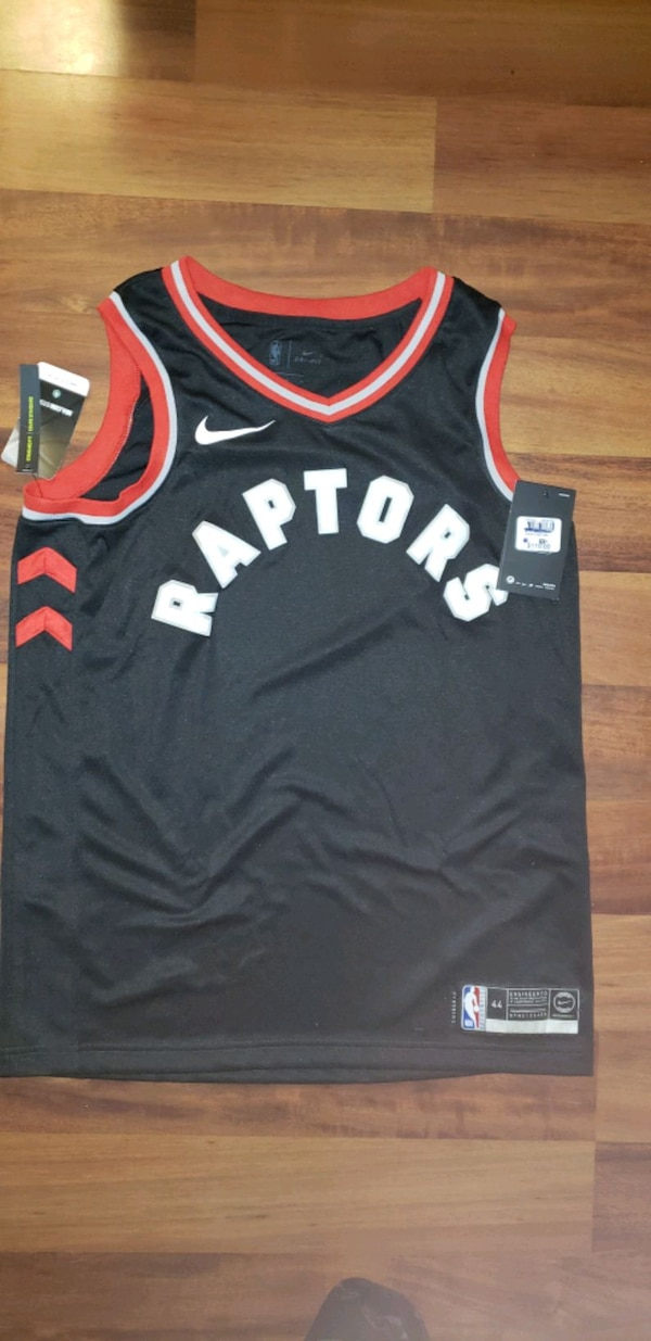 Raptors Jersey - Authentic new with tags f9f6e63e-e912-4d9d-910c-47024528a297