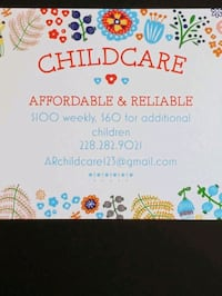 Reliable Childcare D'Iberville