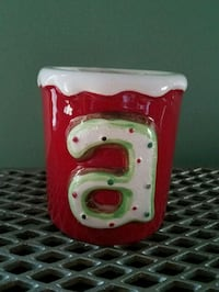 """Initial """"a"""" Brand New Candle  Clinton, 01510"""