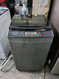 2.1 cu ft portable washing machine  The Bronx, 10469