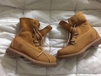 Women's Timberlands 1964 km