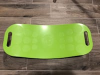 Brand new simply fit board