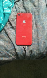 MUST GO NOW UNLOCKED IPHONE 8 RED (P) 256GB Washington, 20032