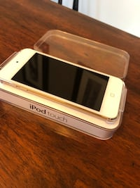iPod touch 16GB Danville, 94506