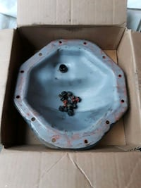 Rear differential cover  Houston, 77065