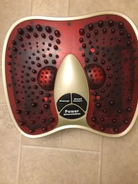 Foot massager London, N6K 4T9