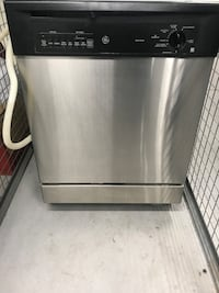 gray and black Frigidaire dishwasher Richmond Hill, L4B 1A6