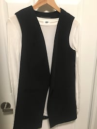 Ladies small vest and long sleeve shirt  Brampton, L7A