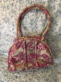 Vera Bradley multi section purse Glen Burnie, 21061