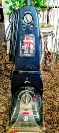 Used Bissell Pro 2X Pet Rug Washer Fall River, 02720