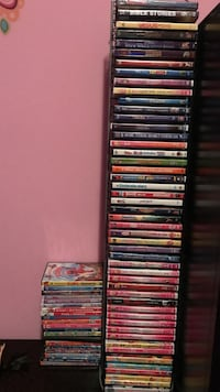 Selection of DVD's to choose from  West Lincoln, L0R