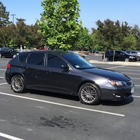 Subaru - Impreza - 2009 Redwood City, 94063