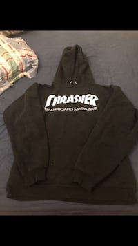 Thrasher Sweater Winnipeg, R2L 0W1