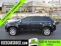 Lincoln MKX 2007 Boise, 83704