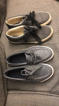 Shoes nautica and polo Chevy Chase, 20815