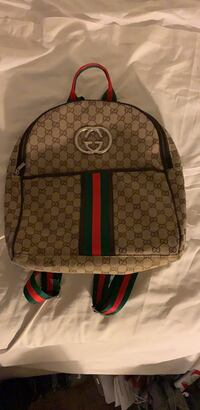 Gucci Backpack price negotiable  Charlotte, 28210