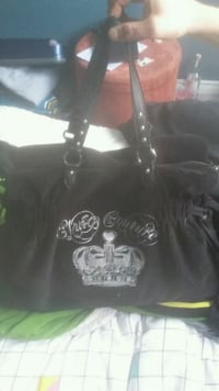 Juicy couture bag  3149 km