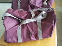 3 new Duffel bags  $10 for all 3 Libertyville, 60048