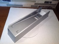 Genuine Nintendo Wii Vertical Stand and Round Base Bolton, L7E 1X7