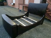 QUEEN SIZE STORAGE BED  Forest Hill, 21050