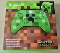 Brand new/sealed Xbox controller