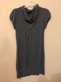 Sweater gray dress women's size small  Chattanooga, 37421