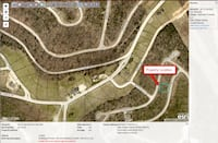 0.18 Acres for Sale in Hollister, MO Hollister
