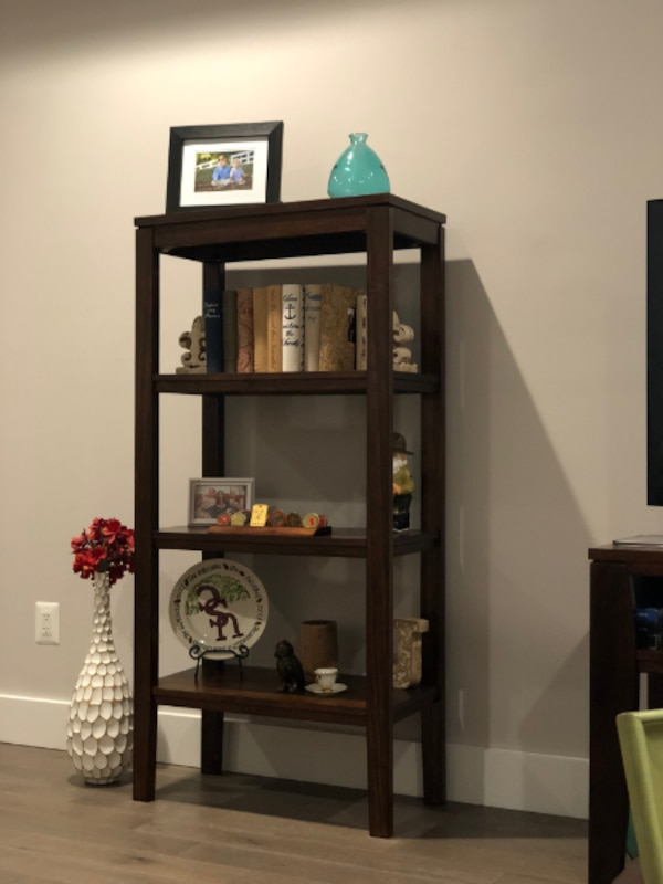 Bookcases (two)