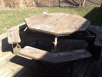Picnic table Bellbrook, 45305