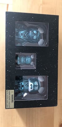 Disney Star Wars vinylmation collectibles  Los Angeles, 90034