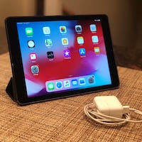 Apple iPad Air 32gb + Smart Cover + Case Houston, 77004