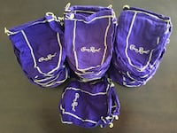 80 Premium Crown Royal Bags Frederick, 21704