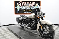 2018 Harley-Davidson® FLHC - Softail® Heritage Classic *Manager's Special*