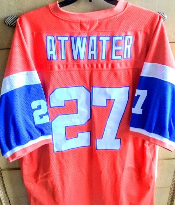 new concept 792dd 2b42d 1994 STEVE ATWATER MITCHELL & NESS JERSY