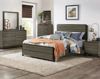 Brand New✔Vestavia 4 Piece Panel Bedroom Set✔ Gambrills, 21054