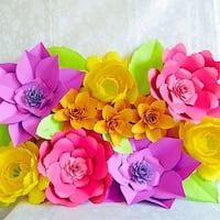 pink and yellow flower bouquet Palmetto, 34221