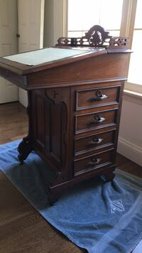 Victorian desk Baltimore, 21236