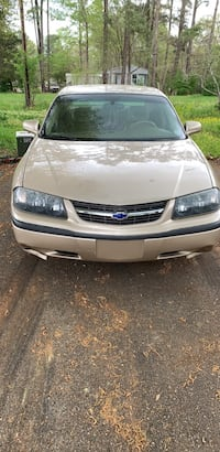 Chevrolet - Impala - 2000 Will trade for a good running motorcycle  Richland