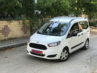 Ford - Transit Connect - 2015