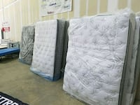 Mattress sets new in the plastic!  Frederick, 21703