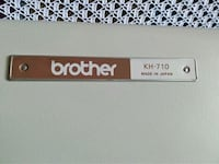 BROTHER-KH 710