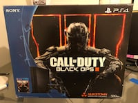PS4 500GBs 5Games 2Games Coral Springs, 33067