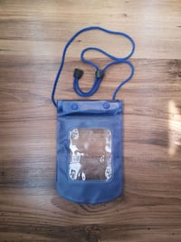 Bag for cellphone