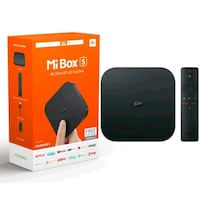 Xiaomi Mi Box S 4K Android Tv Esenkent, 34848