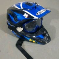 Youth ATV Dirtbike Helmet - Gmax Grand Junction, 81503