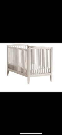 Used Emerson Convertible Crib Pottery Barn Kids For Sale